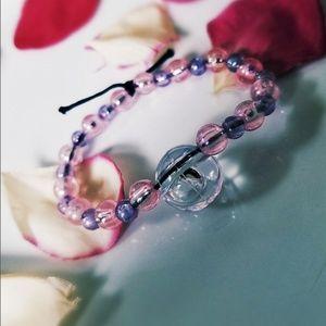 Christalic bracelet